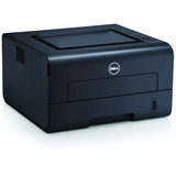 Dell B1260DN Laser Printer - Monochrome - 1200 x 1200 dpi Print - Plain Paper Print - Desktop