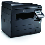 Dell B1265DNF Laser Multifunction Printer - Monochrome - Plain Paper Print - Desktop