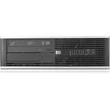 HP Business Desktop Pro 6300 B9C32AW Desktop Computer - Intel Core i5 i5-3470 3.2GHz - Small Form Factor B9C32AW#ABC
