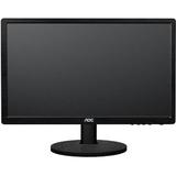 """AOC E2460SWHU 23.6"""" LED LCD Monitor - 2 ms"""