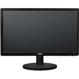 "AOC E2460SWHU 23.6"" LED LCD Monitor - 2 ms - E2460SWHU"