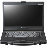 "Panasonic Toughbook 53 CF53JNRHYDM 14"" LED (CircuLumin) Notebook - Intel Core i5 i5-2520M 2.50 GHz CF53JNRHYDM"