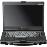 "Panasonic Toughbook CF53JWRHYDM 14"" Touchscreen LED (CircuLumin) Notebook - Intel Core i5 i5-2520M 2.50 GHz CF53JWRHYDM"