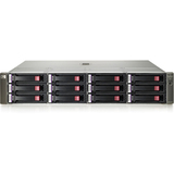 HP StorageWorks P2000 G3 SAN Array - AW597B