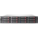 HP StorageWorks P2000 G3 SAN Array BK830B