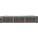 HP StorageWorks P2000 G3 SAN Array - BK831B