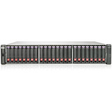 HP Drive Enclosure - Rack-mountable AP839B