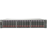 HP StorageWorks P2000 G3 SAN Array - AW568B