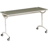 Bretford Explore T-Leg Series Computer Training Table