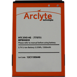 Arclyte Battery for HTC MPB00839