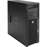 HP Z220 B5P07UT Convertible Mini-tower Workstation - 1 x Intel Xeon E3-1240V2 3.4GHz B5P07UT#ABC