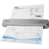 I.R.I.S. IRIScan Express 3 Sheetfed Scanner - 600 dpi Optical 457484
