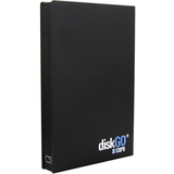 EDGE DiskGO 320 GB External Hard Drive - EDGDG231859PE