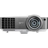 BenQ MW817ST 3D Ready DLP Projector - 720p - HDTV - 16:10 MW817ST