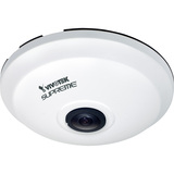 Vivotek Supreme FE8172 Surveillance/Network Camera - Color, Monochrome - FE8172