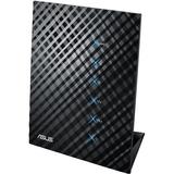 Asus RT-N65U Wireless Router - IEEE 802.11n