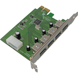 Visiontek USB 3.0 PCIE Expansion Card - 900544
