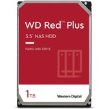 "Western Digital Red WD10EFRX 1 TB 3.5"" Internal Hard Drive - WD10EFRX"