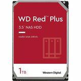"Western Digital Red WD10EFRX 1 TB 3.5"" Internal Hard Drive"