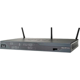 Cisco C887VAW Integrated Services Router C887VA-V-W-E-K9