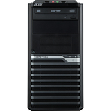 Acer Veriton M4620G Desktop Computer - Intel Core i7 i7-3770 3.40 GHz DT.VE2AA.001