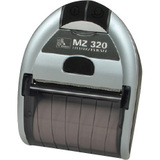 Zebra MZ 320 Direct Thermal Printer - Monochrome - Portable - Receipt Print M3F-0UB00010-00