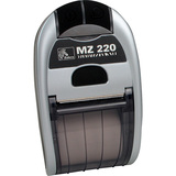 Zebra MZ 220 Direct Thermal Printer - Monochrome - Portable - Receipt Print M2F-0UB00010-00