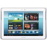 """Samsung Galaxy Note GT-N8013 10.1"""" 16 GB Tablet - Wi-Fi - 1.40 GHz - White"""