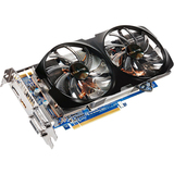 Gigabyte GV-N670WF2-2GD GeForce GTX 670 Graphic Card - 941 MHz Core - 2 GB GDDR5 SDRAM - PCI Express 3.0