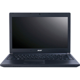 "Acer TravelMate TMP633-M-32374G32ikk 13.3"" LED Notebook - Intel Core i3 2.40 GHz NX.V7MAA.001"