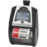 Zebra QLn320 Direct Thermal Printer - Monochrome - Portable - Label Print QN3-AUNA0E00-00