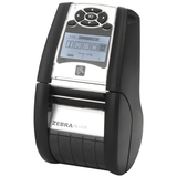 Zebra QLn220 Direct Thermal Printer - Monochrome - Portable - Label Print QN2-AUNA0E00-00