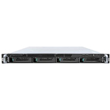 Intel Server System R1304SP4SHOC Barebone System - 1U Rack-mountable - Socket B2 LGA-1356 - 1 x Processor Support