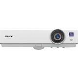 Sony VPL-DW120 LCD Projector - 720p - HDTV - 16:10 VPLDW120