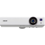 Sony VPL-DX120 LCD Projector - 720p - HDTV - 4:3 VPLDX120