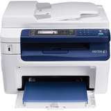 Xerox WorkCentre 3045NI LED Multifunction Printer - Monochrome - Plain Paper Print - Desktop 3045/NI