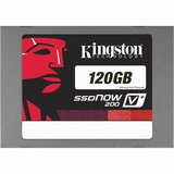 "Kingston SSDNow V+200 120 GB 2.5"" Internal Solid State Drive - 1 Pack SVP200S3B7A/120G"