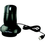 Seal Shield Silver Storm Wireless Waterproof Scroll Wheel Mouse STM042W