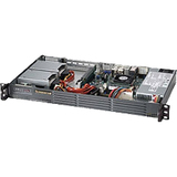 Supermicro SuperServer 5017P-TLN4F 1U Rack Server - 1 x Intel Core i7 - SYS5017PTLN4F