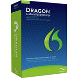Nuance Dragon NaturallySpeaking v.12.0 Premium Edition - Complete Product - 1 User K609A-G00-12.0