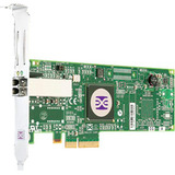 HP FC2142SR 4Gb 1-port PCIe Fibre Channel Host Bus Adapter (A8002B) A8002B