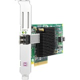 HP 81E 8Gb 1-port PCIe Fibre Channel Host Bus Adapter (AJ762B)