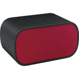 Logitech UE Speaker System - Wireless Speaker(s) - Black, Red 984-000295