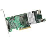 LSI Logic MegaRAID 9271-4i 4-port SAS Controller LSI00328