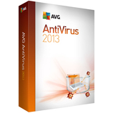 AVG AntiVirus 2013 - Complete Product - 3 User - AV13N12EN003
