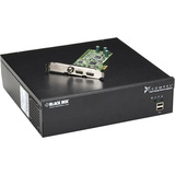 Black Box iCOMPEL P Series 2U Publisher, HD Video Capture