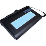 Topaz SignatureGem LCD 1x5 T-L462-HSB-R