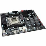 EVGA X79 SLI Desktop Motherboard - Intel X79 Express Chipset - Socket - 132SEE775K2