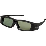 Optoma ZF2100 Active Shutter 3D-RF Glasses BG-ZF2100GLS