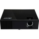 Acer X1240 3D Ready DLP Projector - 720p - HDTV - 4:3 MR.JF211.00B